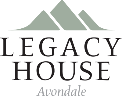 Retirement living in avondale arizona legacy house of for Legacy house